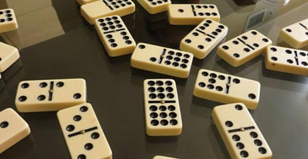 Domino Online Deposit Pulsa di Situs Terpercaya