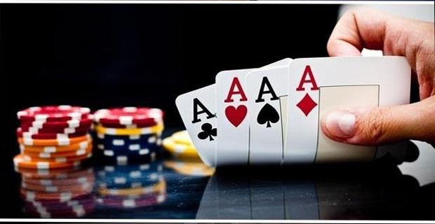 Meninjau Turnamen Poker Online 2021
